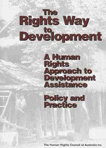 The Rights Way to Development